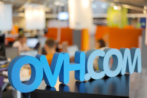OVH devient OVHcloud