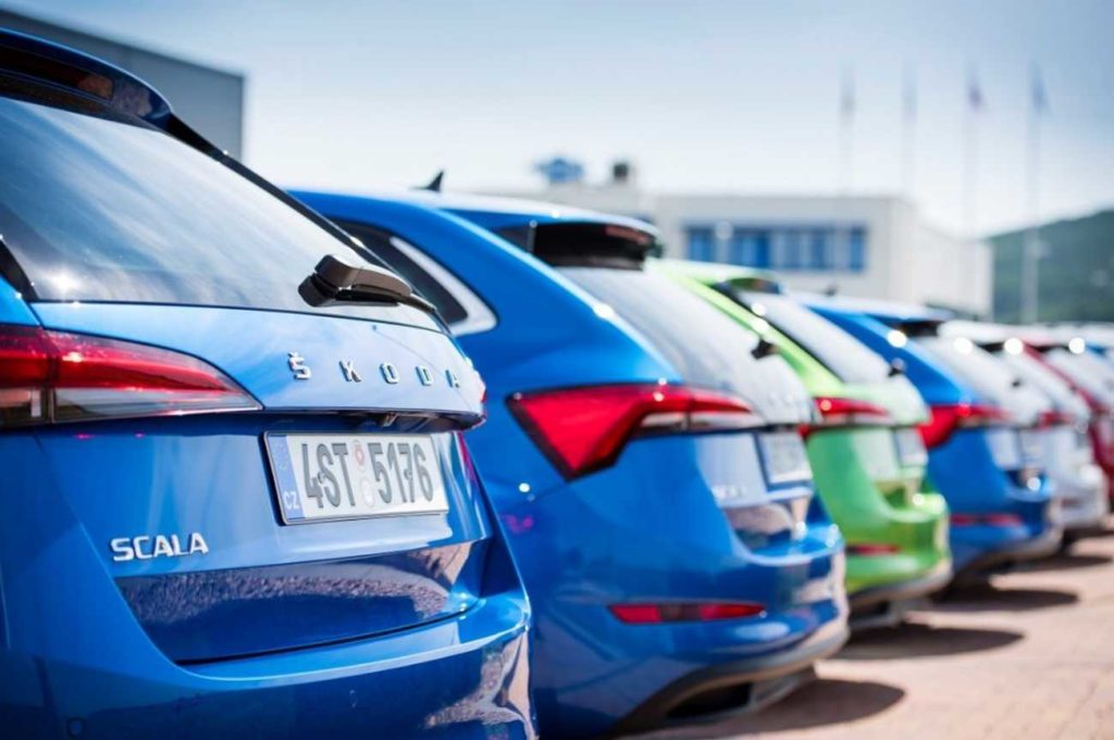 Škoda unifie sa Data pour piloter performance et campagnes marketing