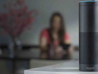 Amazon Alexa détecte l'intention latente grâce au machine learning